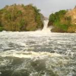 Murchison Falls, Uganda.